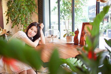 留恋咖啡馆