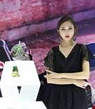 2017天津展车模