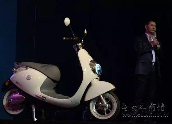 周杰伦现身天津,爱玛高调开启电动车产业升级图片