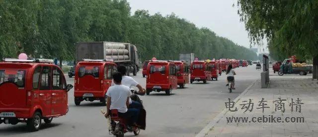据了解,山东金博电动车有限公司坐落于山东省金乡县高河街道金东