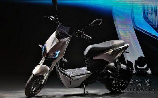 现不仅仅代表着雅迪电动车自身的一次高端技术实力的全面展示,也