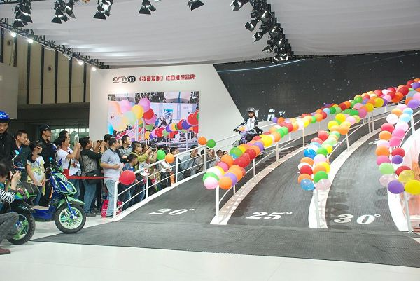 2014年小刀南京展会