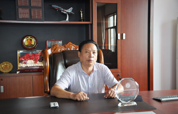 中国电动三轮车的开拓者——宇锋车业董事长薛建南专访