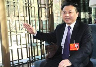 张天任:连续三年提议发展微型电动车