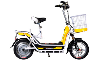 5招教你如何选购电动自行车