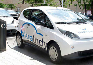 国外怎么管理低速电动车?