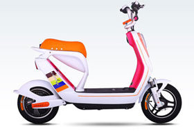 愛瑪電動自行車