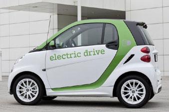 上半年7大微型电动车地方新政盘点