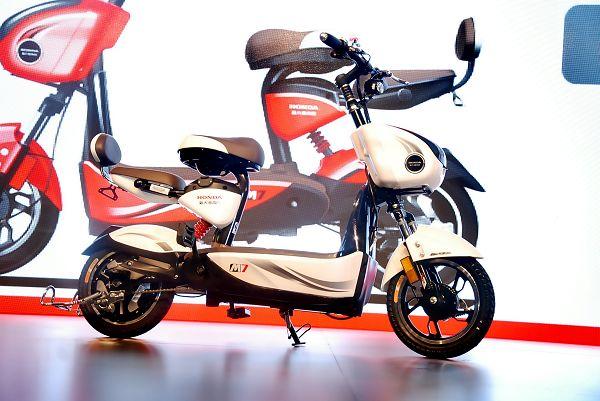新大洲发布会再现电动车产品  欲用摩托品质打造行业新高度