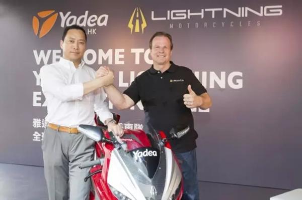 2016国际电动方程式锦标赛(FE)香港站收官,雅迪Lightning现场惊爆世界最快电动车