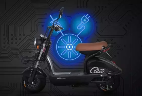 电动车核心电气件的一次重大革命,雅迪E-PLUS三大核心科技揭秘