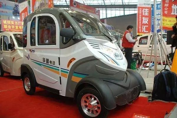 华疆电动车:追求极致,只做好车