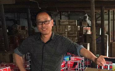 【旭派電池愛的告白】全國優秀代理商之南通代理:龔平