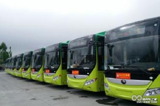 北京:电动汽车加快驶进公车领域