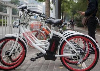 武汉:共享电单车只要上路就扣!