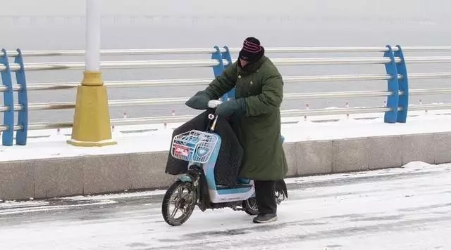 冬天这样保养,你和爱车畅通无阻!