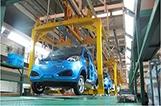 甘肃知豆获第11张新能源汽车生产资质