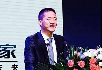 陕西通家董事长获行业风云奖