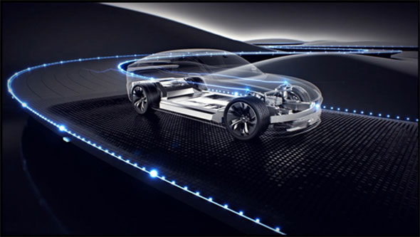 发力中国智能电动汽车市场 SF MOTORS品牌中文名即将发布