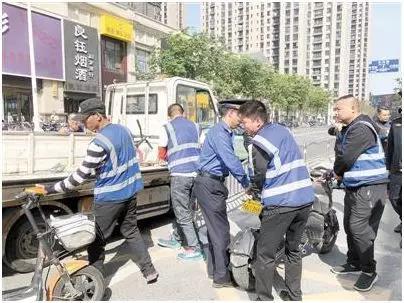 先礼后兵!《郑州市停车场建设管理条例》正式施行