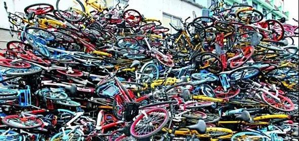 长沙实行《电动车管理规定》,共享单车成整治对象
