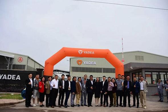 电动车行业首家独资海外工厂成立,雅迪助推中国制造走向世界