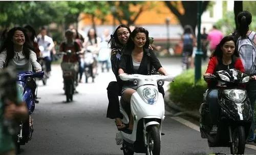 推动电动自行车城市管理向智慧化升级
