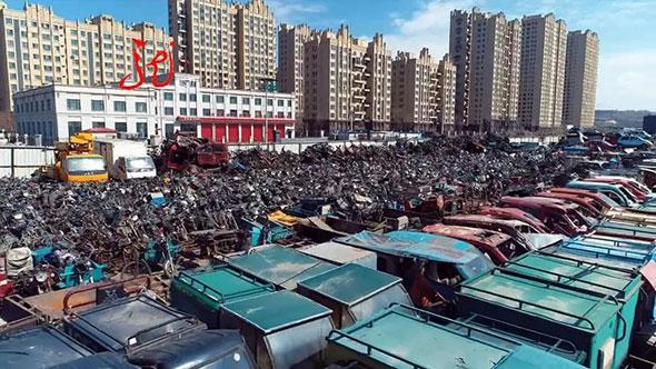 开始抓超标车了?武汉50万辆上路电动车超标车占八成!