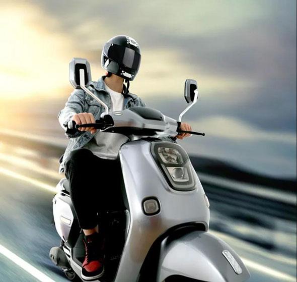绿源智能电动车好用吗?1个视频,3个方面,看了就知道