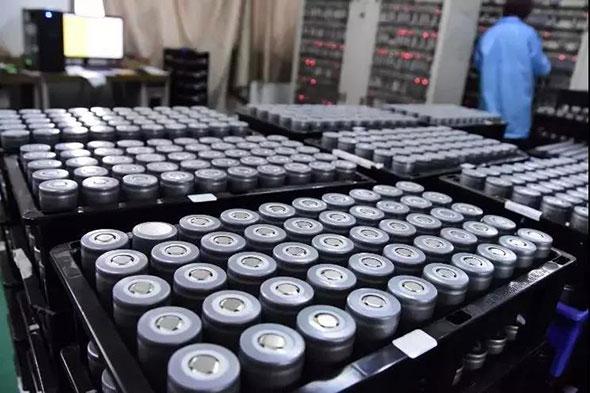 新国标时代,安徽创合锂电池强势亮剑!