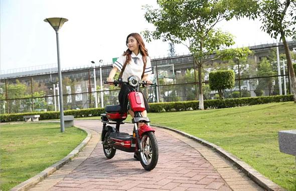 用摩托车制造工艺生产的电动自行车,净原H3闪耀上市