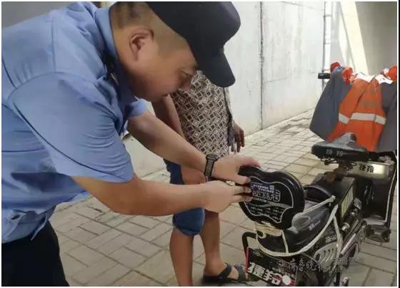 暖心之举,为济南市民保驾护航!