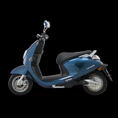 什么牌子的电动摩托车好?选这个准没错!