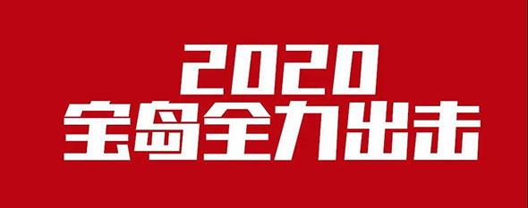 鸣鼓征将拼红海、千店百万展宏图,宝岛电动车全力出击!