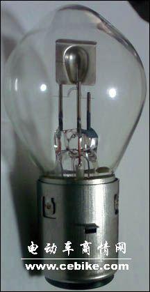 fsl佛山照明电动车灯泡(s2前大灯)