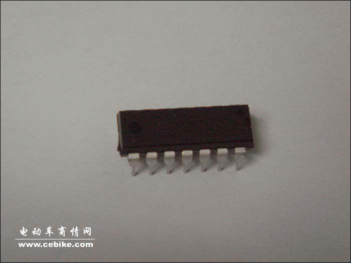 电动车防盗器ic,智能玩具ic-mk7a11bp兼容sn8p2501