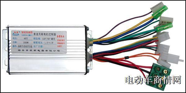 双模六合一控制器接线图