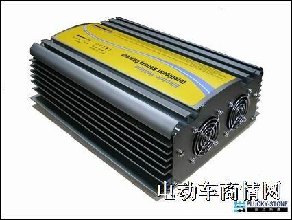 72v30a铅酸蓄电池充电器