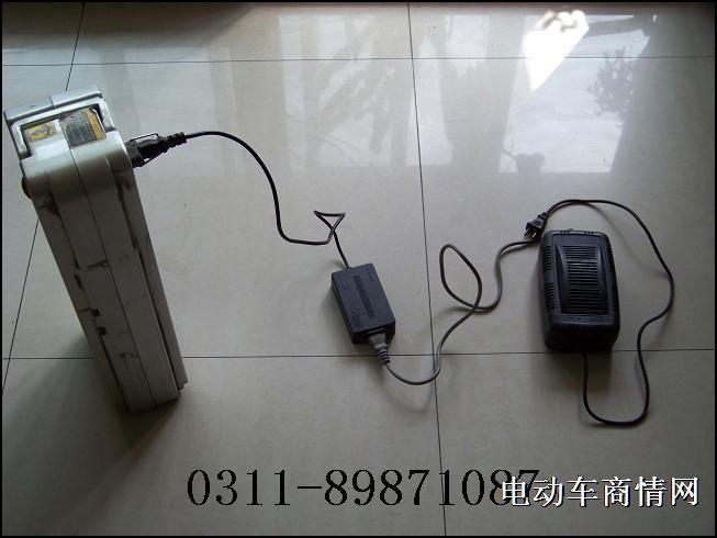 家用型电动车电池修复器