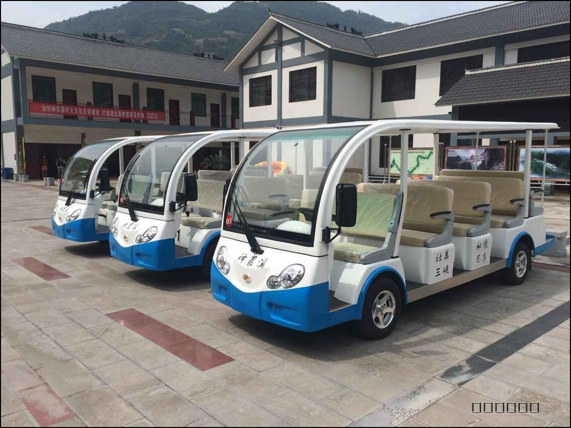 武汉电动电动观光车厂家