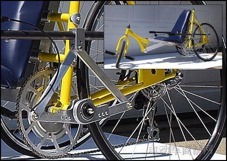 新型残疾人自行车-电动车商情网新闻中心
