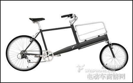 又见puma自行车 -电动车商情网新闻中心