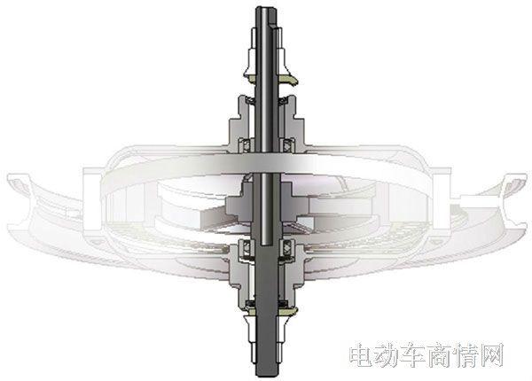 海宝电动三轮车控制器接线图