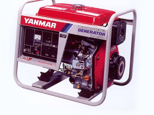48v的充电器配发电机的话
